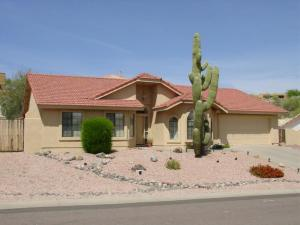 Fountain Hills 4 Bedroom Home for Sale