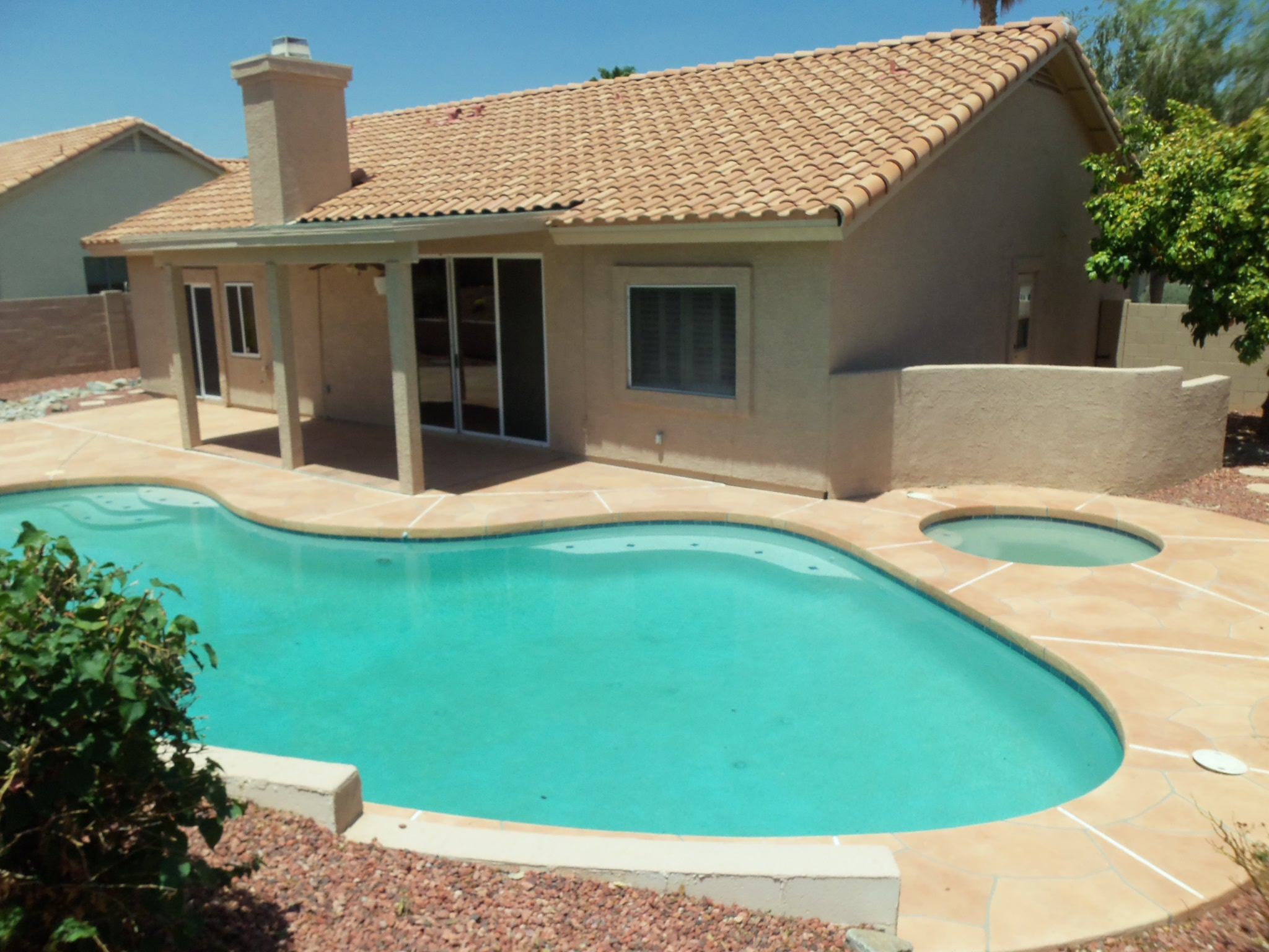 Fountain Hills Bank Owned Home The Sonoran Life Style