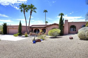 Classic 4 Bedroom Southwestern Home, Beautifully Updated in Fountain Hills