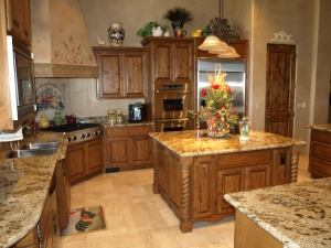 Fountain Hills Golf Homes, SunRidge Canyon