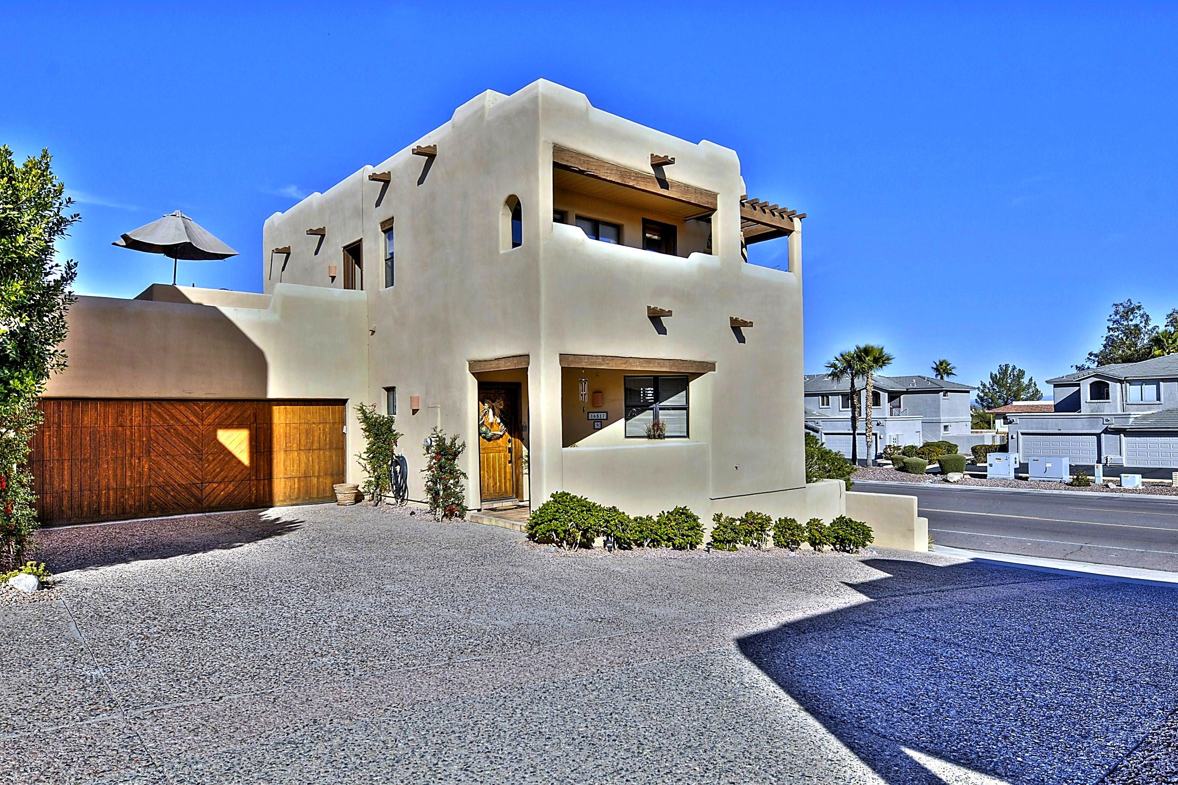 Fountain Hills Real Estate The Sonoran Life Style