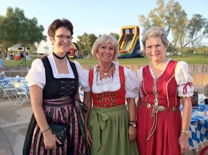 Fountain Hills, Arizona, Oktoberfest