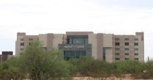Mayo Clinics Scottsdale Research Facility, Fountain Hills, AZ