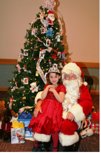 Fountain Hills Kiwanis Breakfast with Santa