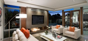 Arizona Fireplaces features new-technology alcohol fireplaces...Check Them Out