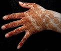 Henna artitsts and other Pakistani art will be at the Festival.
