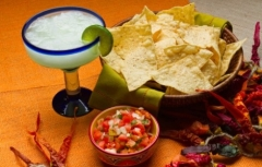 Cinco de Mayo Begins with Great Food & Margaritas