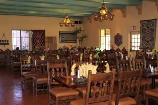 La Posada Dining Room