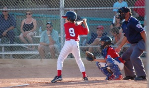 Little League and Soccer are popular activities for young and old alike in Fountain Hills!