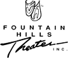 Fountain Hills Theater Logo