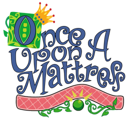 Once Upon a Mattress FH THeater