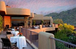 CopperWynd Resort