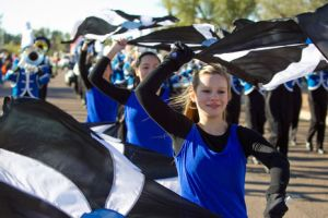 Fountain Hills Parade