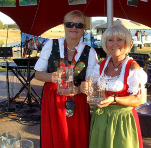 Fountain Hills Oktoberfest comes to Fountain Park 9/27-28