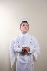 Theater Actor Angel