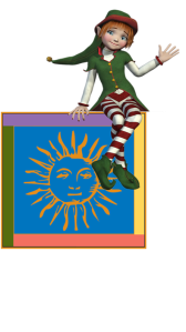 Elf Logo Sonoan