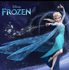 Disney's Frozen comes to Movies in the Park April 5th