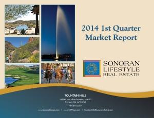 Sonoran 1stQtr2014 MarketReport