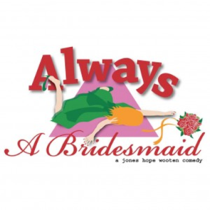 Always a Bridesmaid logo