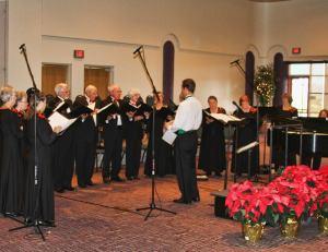 Fountain Hills Community Chorus Needs You!