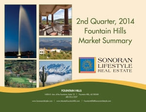 Sonoran 2ndQtr2014 MarketReport