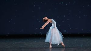 Baller Arizona presents Ballet Under the Stars in Fountain Park, Friday Oct. 2nd