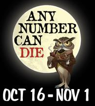 Any Number Can Die Picture