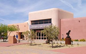 Fountain Hills Community Center