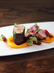 Flourish Restaurant Now Open at CopperWynd Resort & Club