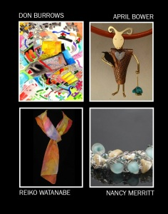 Nov featured artists