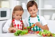 #8 Jan Kids mini chefs
