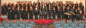 #9 Community Chorus