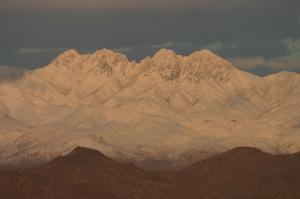 Four Peaks 2006