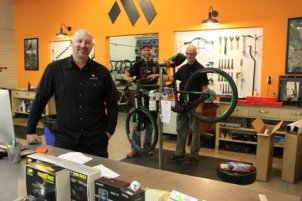 McDowell Mountain Bikes
