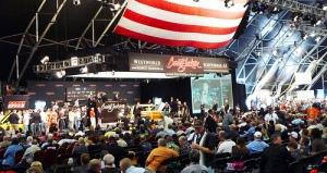 Barrett Jackson Auto Auction