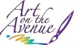 Feb #4Art on the ave logofixed with text