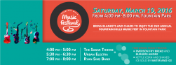 fountain Hills Music Fest