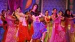 #7 Bollywood dance