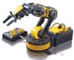 Julu #11 Robotics Pic