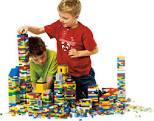 July 10, Legos
