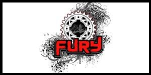 Fury NoBACK