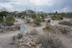 Boothill-Cemetery-Tombstone-Arizona